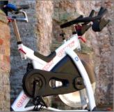 Quinn bike infinitum