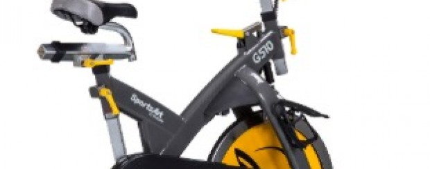 Energie opwekken met je spinning fiets